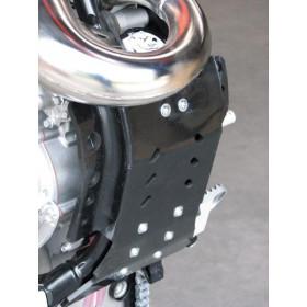 Sabot GP AXP PHD noir KTM SX85