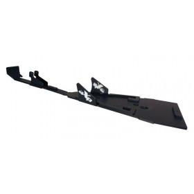 Sabot central AXP PHD 8mm noir Honda TRX450