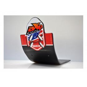 Semelle MX AXP Anaheim PHD noir/déco rouge Honda CRF450R