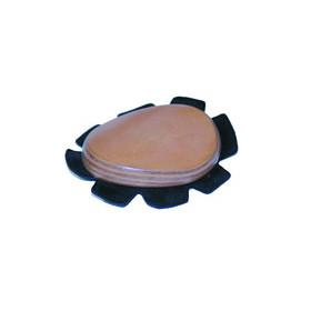 Couvre slider de genou cuir LIGHTECH - SAPL
