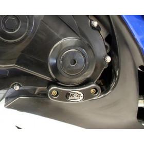 Slider moteur doit R&G RACING Suzuki GSX-R1000