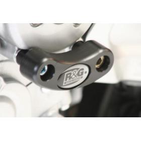 Slider moteur gauche pour FZ1 S, N 06-09