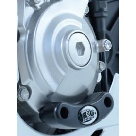 Slider de moteur gauche noir R&G RACING Yamaha YZF-R1