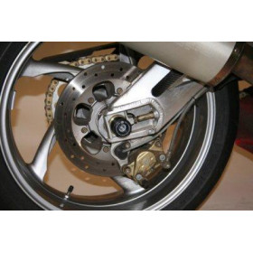 Protection de bras oscillant R&G RACING pour TORNADO TRE
