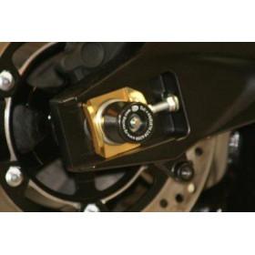 Protection de bras oscillant R&G RACING pour GSX1340 B-KING '07