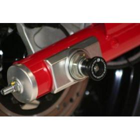 Protection de bras oscillant R&G RACING pour 1000SPORT CLASSIC '07