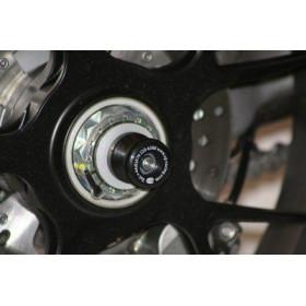 Protection de bras oscillant R&G RACING pour 1098S  07-09