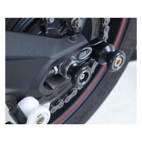 Protection de bras oscillant R&G RACING noir