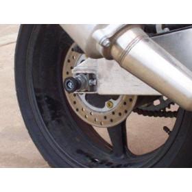 Protection de bras oscillant R&G RACING pour CBR900RR FIREBLADE '00-01