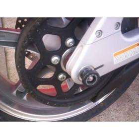 Protection de bras oscillant R&G RACING pour XB9/12R,S, X ULYSSES '03-09