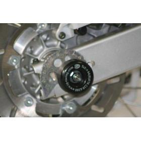 Protection de bras oscillant R&G RACING pour DT125R,X 06-09
