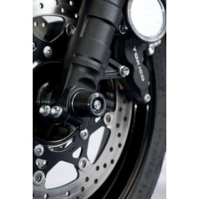 Protection de fourche R&G RACING pour GSF1250 BANDIT '07