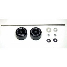 Protection de fourche R&G RACING pour DL650, DL1000 V-STROM