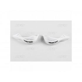 Pièce détachée - Coques de rechange de protège-mains UFO blanc 78069810