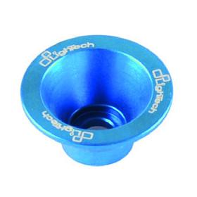 Insert de rechange LIGHTECH cobalt pour protection de fourche et de bras oscillant
