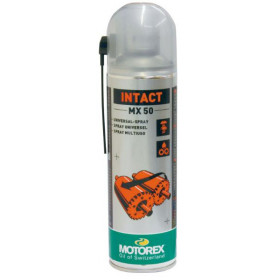 Lubrifiant MOTOREX Intact MX spray 500ml