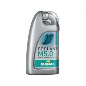 Liquide de refroidissement MOTOREX M5.0 1L