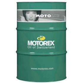 Huile boîte de vitesse MOTOREX 10W30 synthétique 58L