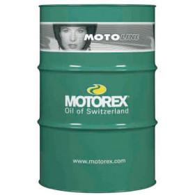 Huile boîte de vitesse MOTOREX Prisma ZX 75W90 synthétique 62L