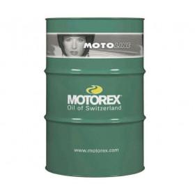Huile de fourche MOTOREX Racing 5W 203L