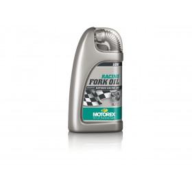 Huile de fourche MOTOREX Racing 10W 1L
