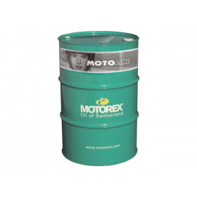 Huile de fourche MOTOREX Racing 4W 58L