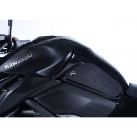 Kit grip de réservoir R&G RACING noir Kawasaki Z900