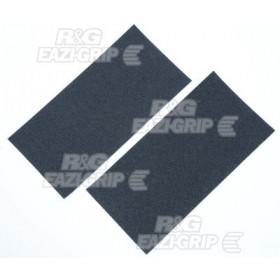Kit grip de réservoir R&G RACING EAZI-GRIP™ translucide universel 30.5 x 10.5cm