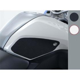 Kit grip de réservoir R&G RACING translucide 2 pièces BMW R 1200 R/RS