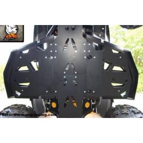 Protection de marche pied AXP PHD 10mm Can-Am Renegade