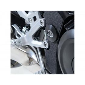Insert de cadre droit R&G RACING position haute Suzuki GSX-S1000