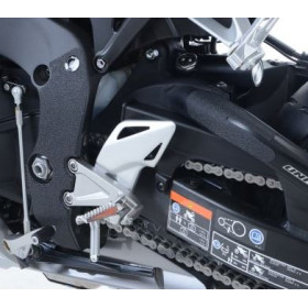 Adhésif anti-frottement R&G RACING cadre/bras oscillant noir 4 pièces Honda CBR1000RR Fireblade