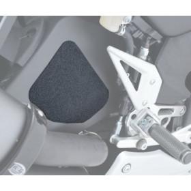 Adhésif anti-frottement R&G RACING noir 3 pièces BMW S 1000 R/RR