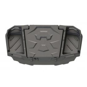 Coffre arrière KIMPEX Expédition Sport noir SSV