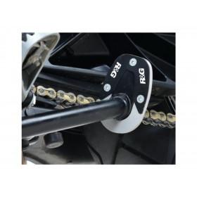 Patin de béquille latérale R&G RACING KTM 1190 ADVENTURE