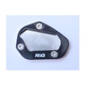 Patin de béquille latérale R&G RACING Triumph TIGER 800