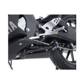 Patin de béquille latérale R&G RACING Yamaha YZF125R