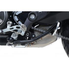 Patin de béquille R&G RACING Ducati Multistrada 1200