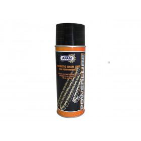 Lubrifiant chaîne AFAM Powerlube 400 ml