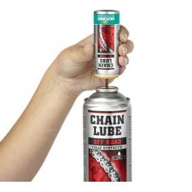 Lubrifiant chaîne MOTOREX Chain Lub Off-Road 56ML