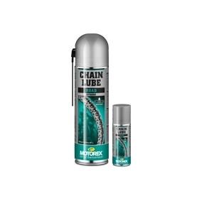 Lubrifiant chaîne MOTOREX Road Strong 56ml
