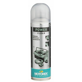 Nettoyant MOTOREX Power Clean 500ml