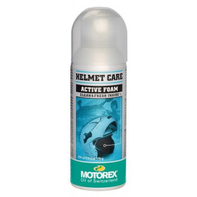 Nettoyant MOTOREX Helmet Care 200ml
