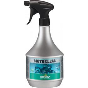 Nettoyant MOTOREX Moto Clean Spray 1L