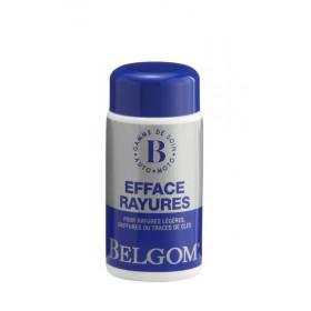 Efface rayure BELGOM flacon 150ml