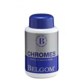 Chromes BELGOM flacon 250ml