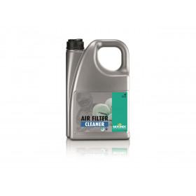 Nettoyant filtre à air MOTOREX 4L