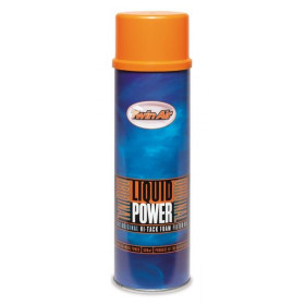 Huile filtre à air TWIN AIR Liquid Power spray 500ml
