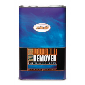 Liquid Dirt Remover TWIN AIR Bio 4L