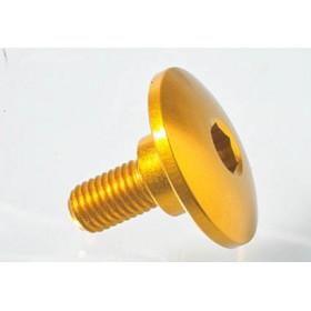 Vis spéciale Ergal 7075 LIGHTECH M7 X 17,5 type 964 cobalt